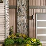 Kichler-9234BA-One-Light-IndoorOutdoor-Wall-Mount-0-1