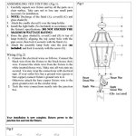 Livex-Lighting-2264-04-Outdoor-Post-with-Clear-Beveled-Glass-Shades-Black-0-0