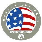 Modern-Artisans-Sand-Dollar-Fused-Glass-Sun-Catcher-Handmade-in-USA-0-1