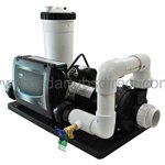 Northern-Lights-Group-Balboa-Spa-System-4-HP-Pump-55-Kw-Heater-50-ft-0