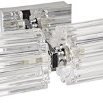 PLC-Lighting-1066-PC-2-Light-Wall-Fixture-Felicia-Collection-Polished-Chrome-Finish-0