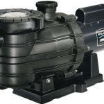 Pentair-Sta-Rite-MPRA6YF-206L-Dyna-Pro-Standard-Efficiency-Two-Speed-Up-Rated-Self-Priming-Pool-and-Spa-Pump-with-Easy-Off-Lid-1-12-HP-230-Volt-0