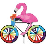 Premier-Kites-Bike-Spinner-Flamingo-0