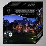 Projector-Lights-12-Pattern-Gobos-Garden-Lamp-Lighting-Waterproof-Sparkling-Landscape-Projection-Light-for-Decoration-Lighting-on-Christmas-Halloween-Holiday-Party-0