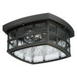 Quoizel-SNN1612K-Stonington-Outdoor-Ceiling-Lighting-Black-0-1