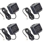 Rain-Bird-UT1-Replacement-Transformer-for-SST-Series-Indoor-Irrigation-Timers-Pack-of-4-0