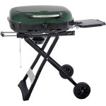 Revoace-15000-BTU-LP-Gas-Tailgating-Grill-for-Outdoors-and-Camping-Hunter-Lodge-Green-0-2