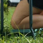 Vegetable-Garden-Kneeler-Portable-Wide-Folding-Seat-Tool-Pouch-Free-Ebook-by-Stock4All-0-0