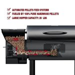 Z-GRILLS-Wood-Pellet-Grill-Smoker-7-in-1-Electric-BBQ-Grill–700Sqin-Cooking-Area-for-Outdoor-BBQ-Smoker-Roast-BakeBraise-and-BBQ-Grill-with-Free-Grill-Cover-0-1