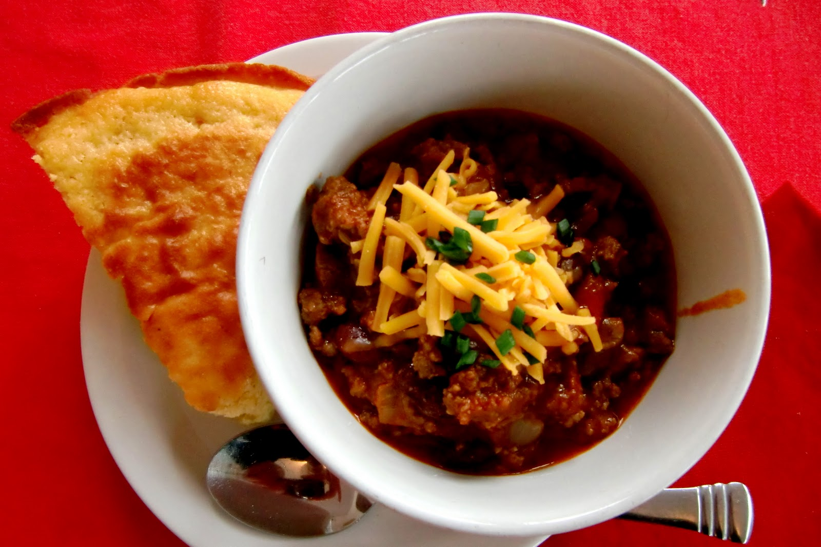the best chili you ll ever eat farmgirl gourmet