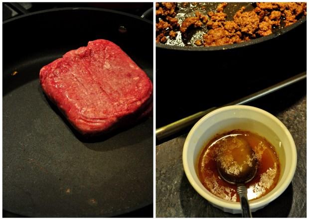 Beef Stroganoff from farmgirlgourmet.com