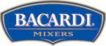 BACARDI Mixers Logo | farmgirlgourmet.com