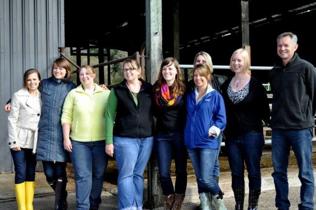 Tillamook Cheese | farmgirlgourmet.com