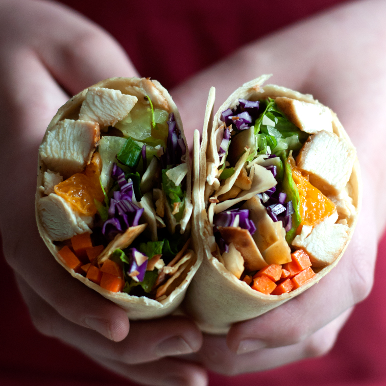 Chinese-Chicken-Wraps-2