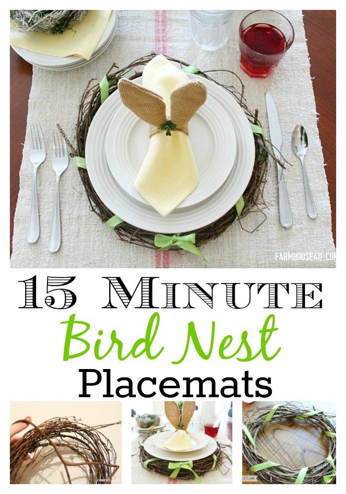 nest-placemats