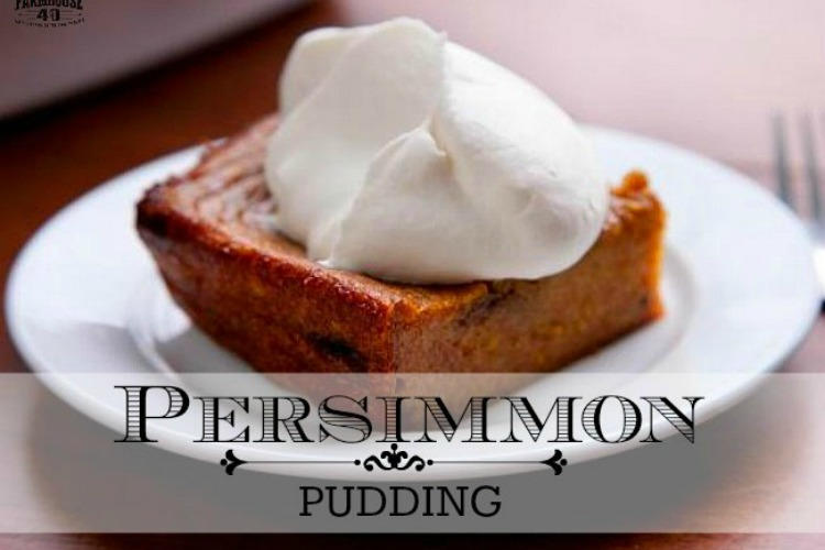 persimmon-pudding-cake-recipe