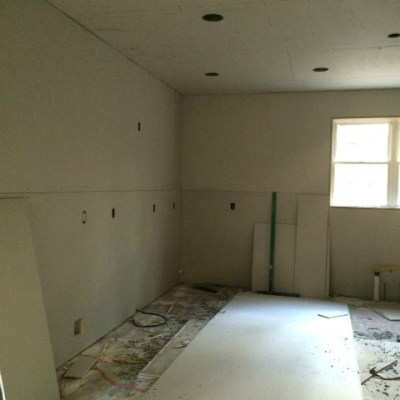 Day 494 – Farmhouse Project Update