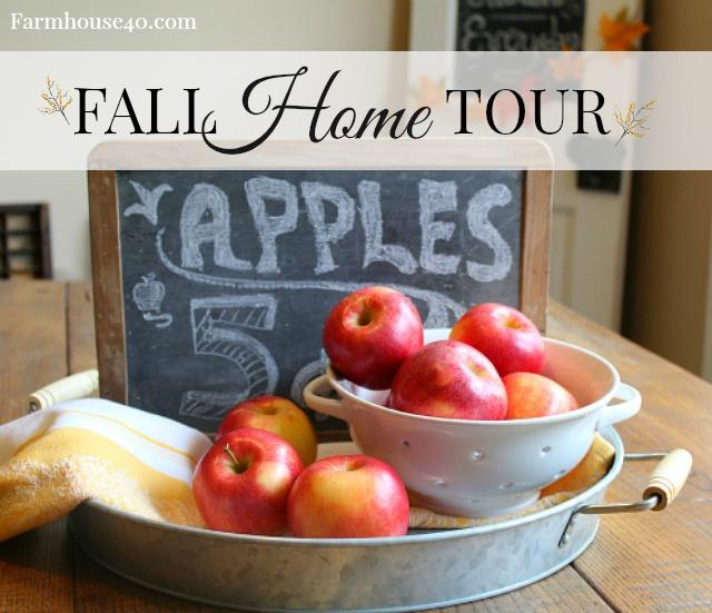 fall 2015 home tour