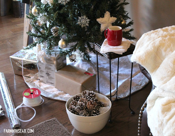 inspiration for holiday decor