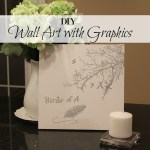 Birds Canvas Wall Art: Create and Share