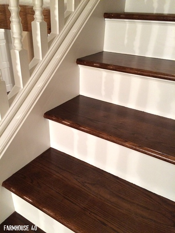 stairs in new farmhouse _1701