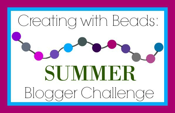 diy blog bead challenge