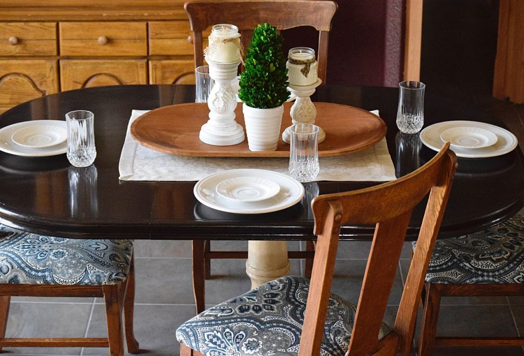 k dining table