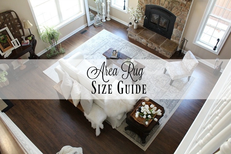 High Quality Area Rug Size Guide