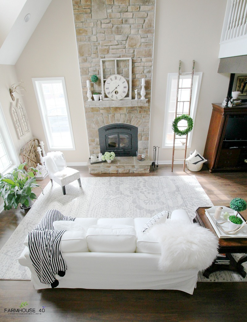 Living Room Rug Review
