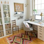 A Study Upgrade For The Creative Soul: Easy Inspiration Home Office Decor