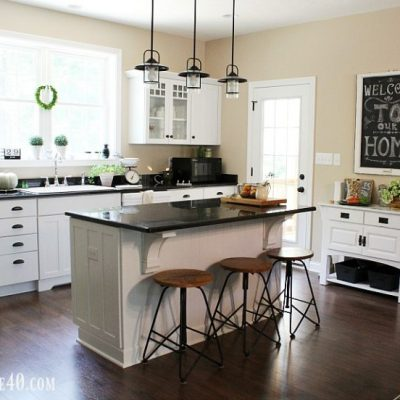 6 – Most Common Kitchen Design Mistakes
