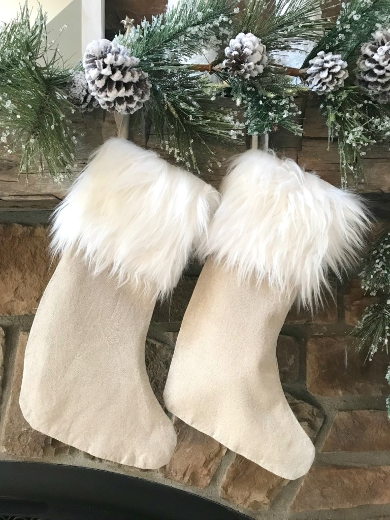 fur-Christmas-stocking