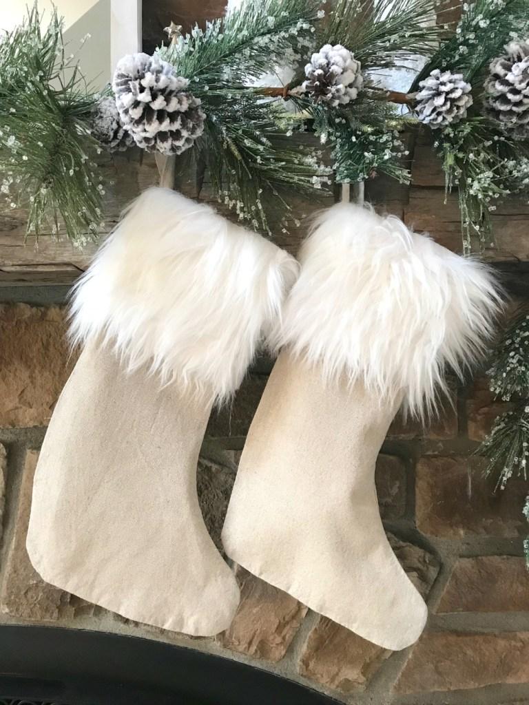 fur-Christmas-stocking