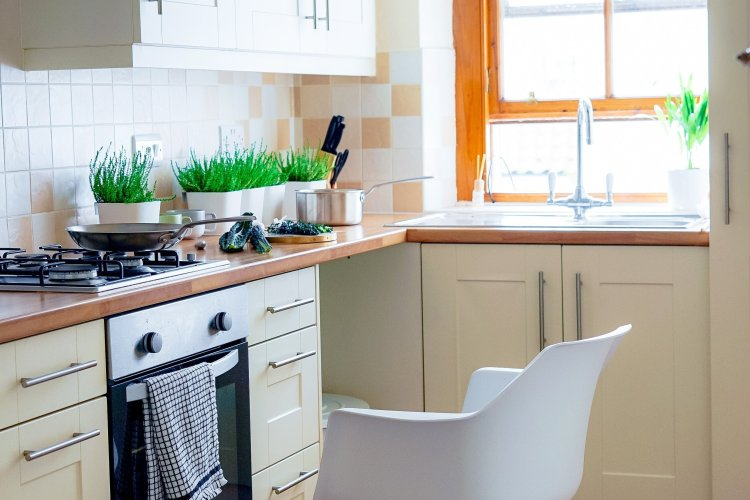 3 Interior Design Styles For Your Kitchen