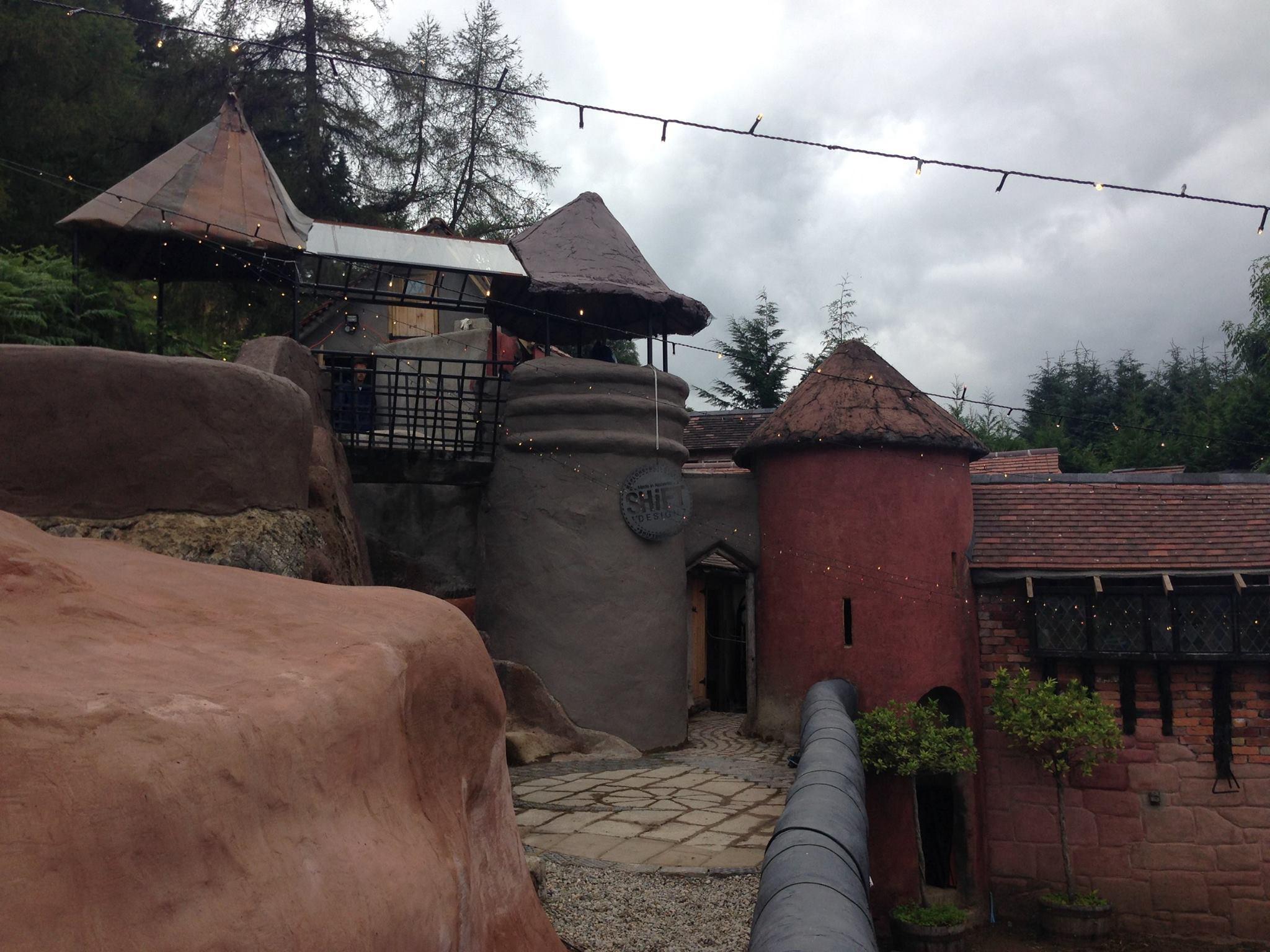 Menu Village Inn Restaurant