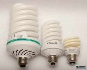 Compact Fluorescent Full Spectrum Terrarium bulb