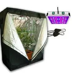 Homegrown Indoor Grow Kit