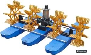 aquaculture Injector aerators