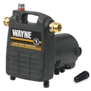 Multipurpose Water Pump by Wayne