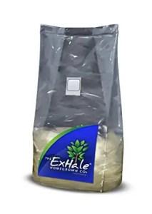 Natural CO2 Grow bag