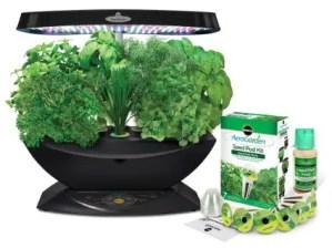 Miracle-Gro AeroGarden LED Indoor Garden kit