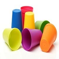 plastic cups 16 Oz