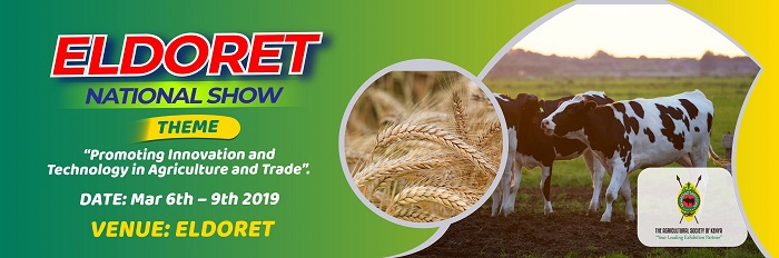 ASK-agric show-eldoret