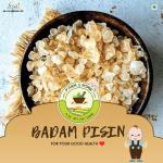 BADAM PISIN