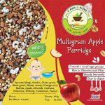 MULTIGRAIN APPLE NUTS PORRIDGE MIX