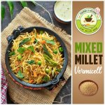 MIXED MILLET VERMICELLI
