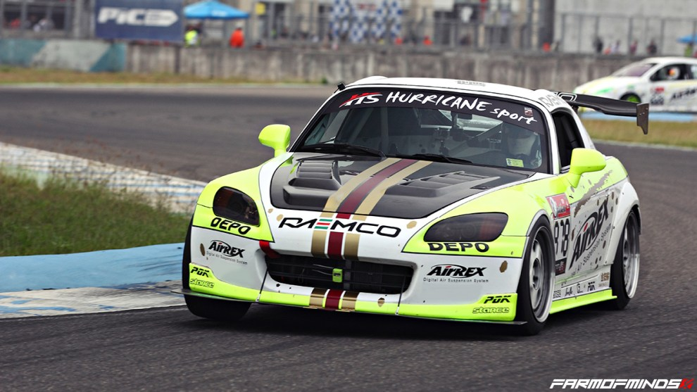 Honda S2000 race car (2)