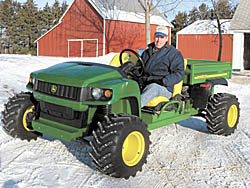 Farm Show Magazine The Best Stories About Made It Myself Shop Inventions Farming And