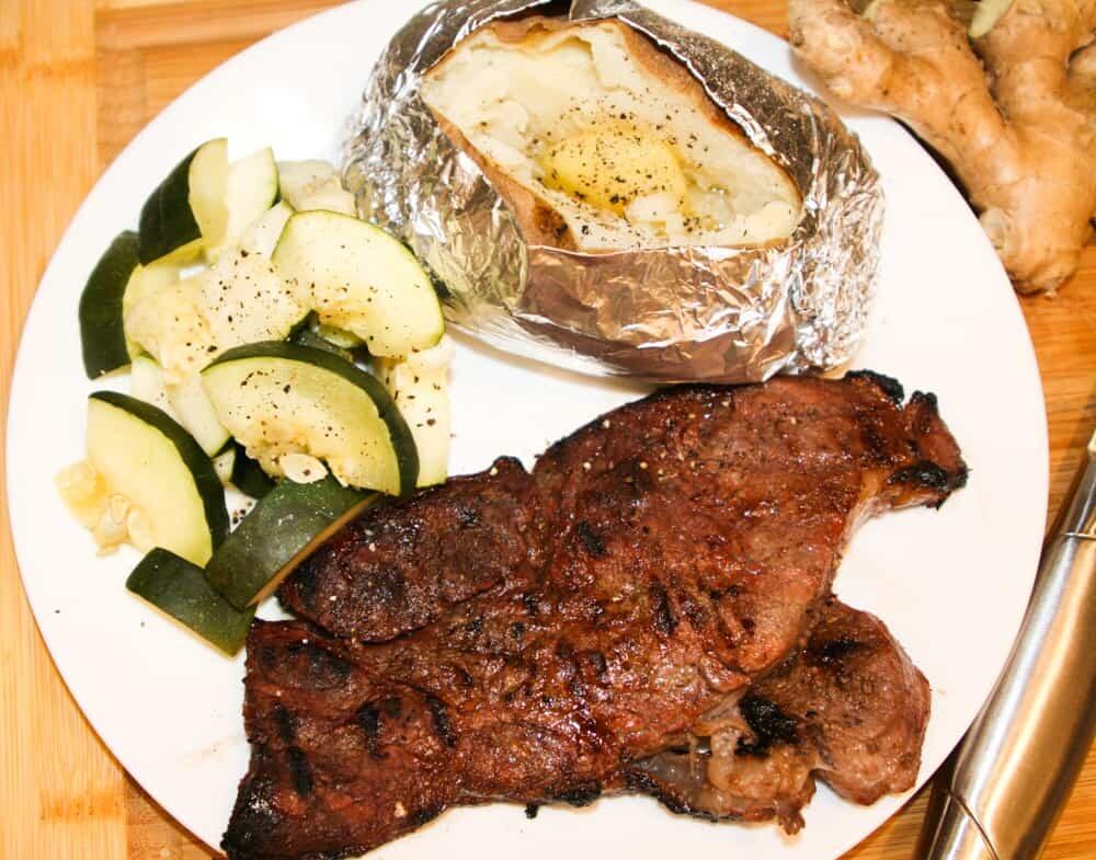 Whole 30 Steak Marinade