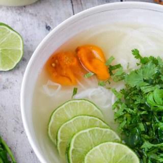 Whole30 & Paleo Belizean Onion Sauce